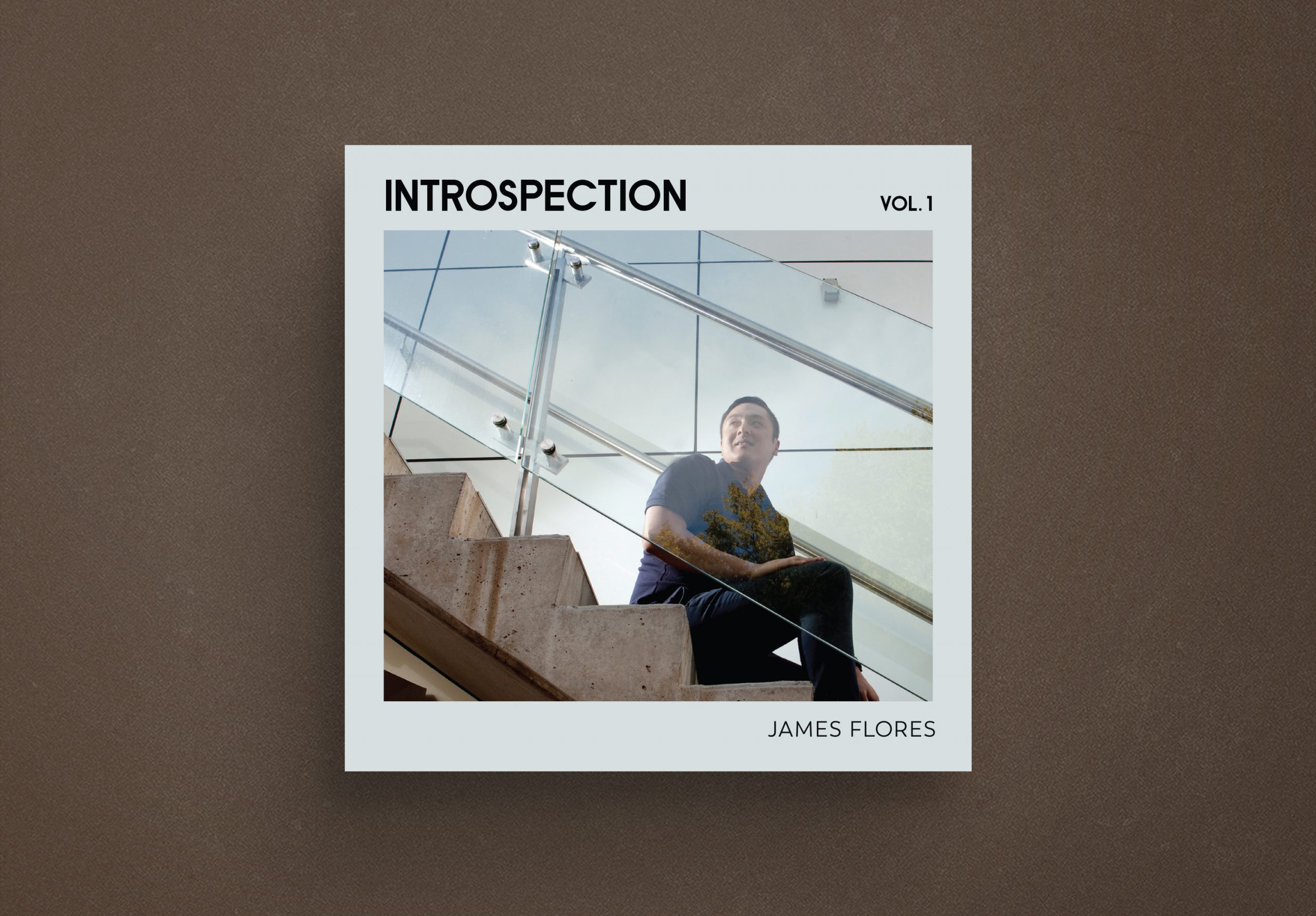 Instrospection Vol. 1 by James Flores Organist